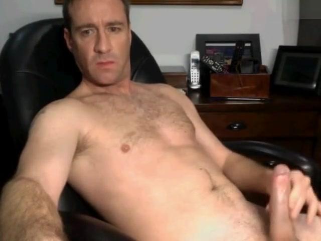 Hot daddy cum on cam Blonde milf from behind