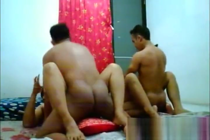 Gumay Scandal 4some PART I free streaming breastfeeding porn