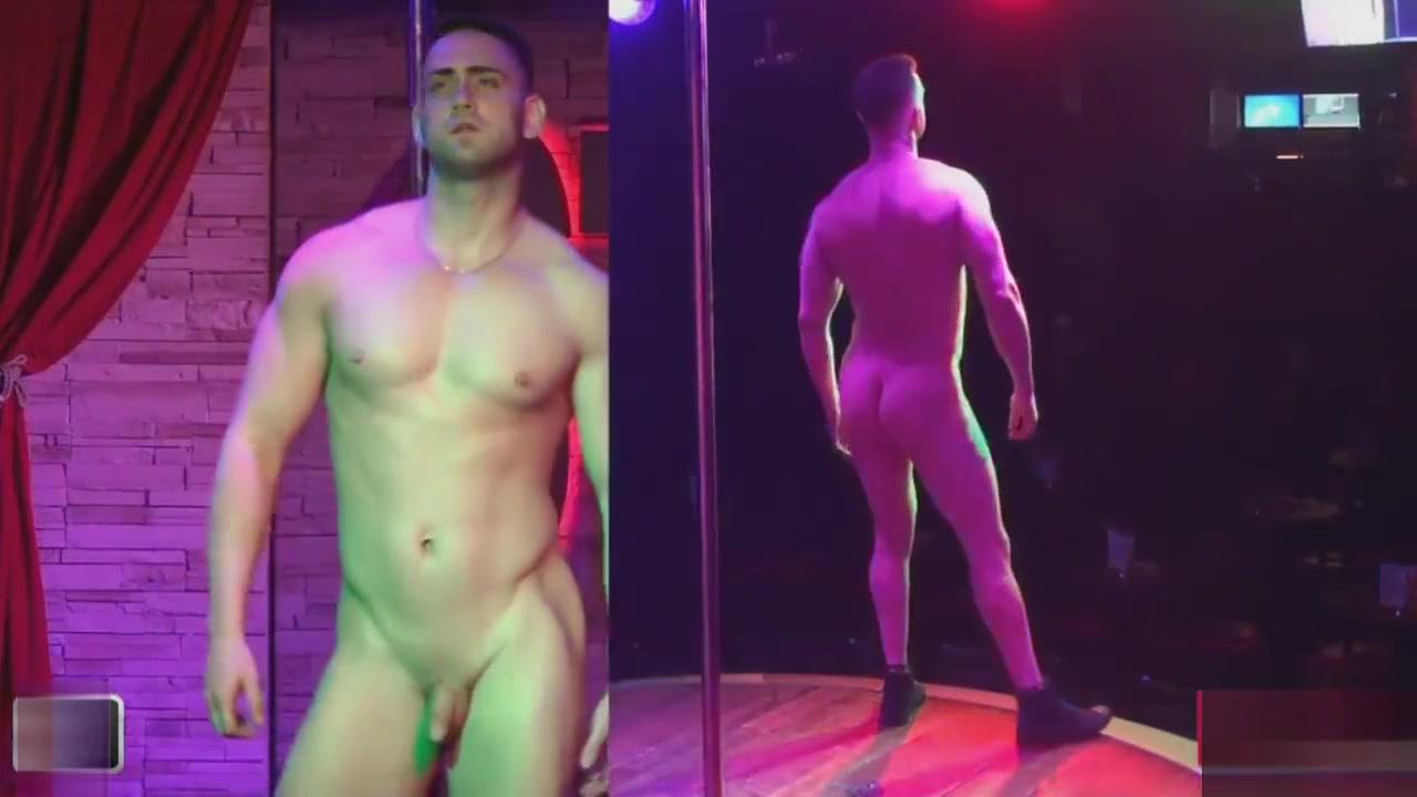 Male Stripper 15 World most popular pornstar