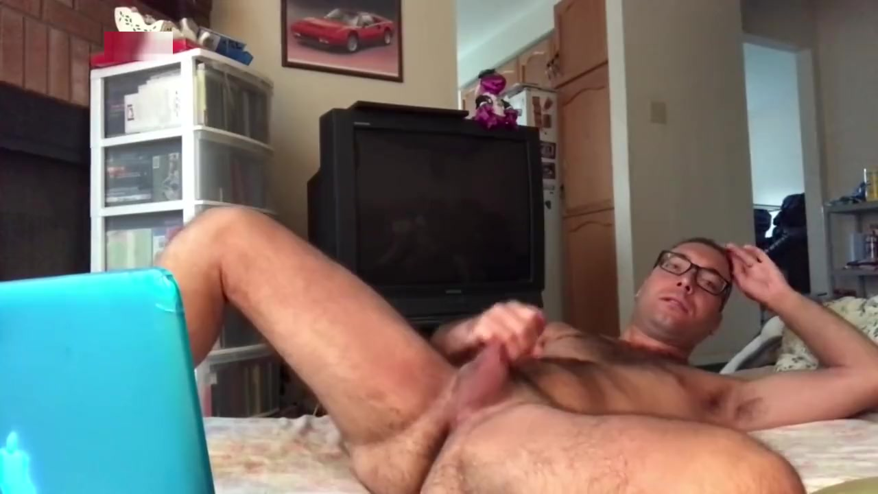 Bored and Horny Scotty Wanks to Porn - His Ass Needs Attending To... what to expect the first time you have sex
