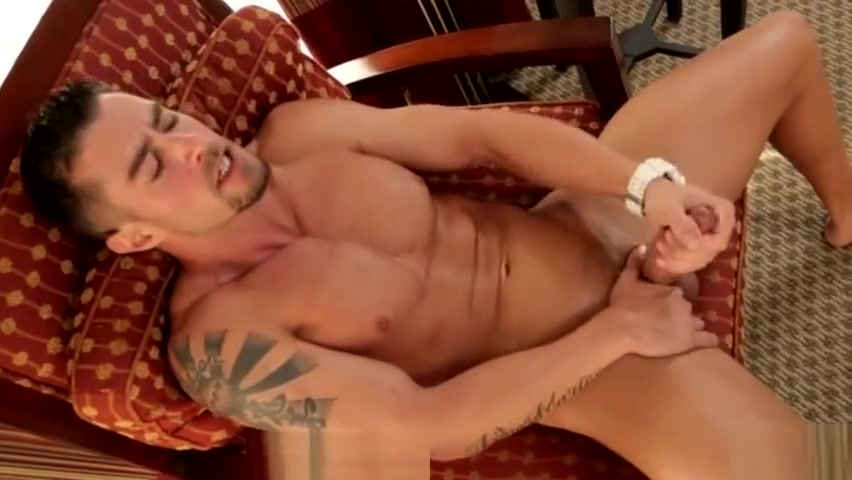 solo muscle jerk & cum How long for sex