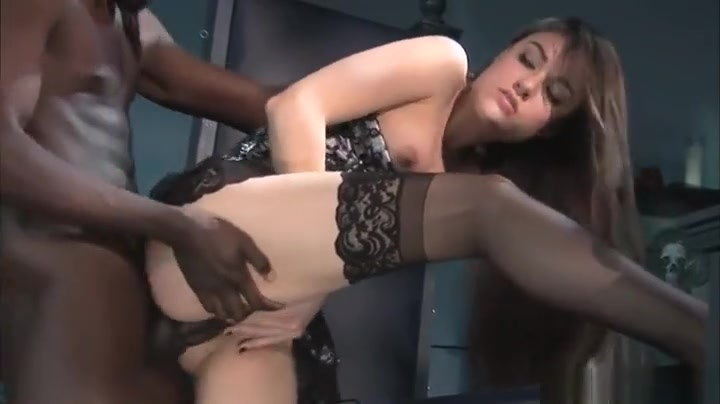 Mellow Sasha Grey in my favorite interracial video free porn video couples sex