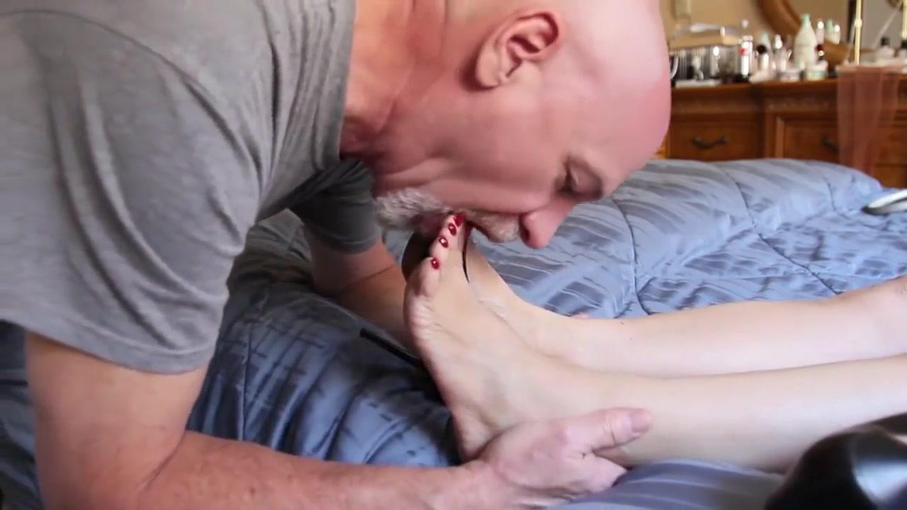 mature foot worship red toenail Xxx hot sexy grils big boms hot imeg