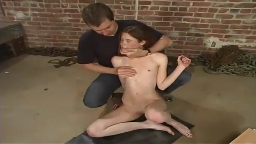 Ambrosial thin young tart Cassandra Nix is blowing a cock Amateur women real sex tapes chicago