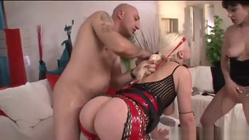 Huge tits sex video featuring Candy Alexa, Tina Gabriel and Omar Galanti sex dolls for girls
