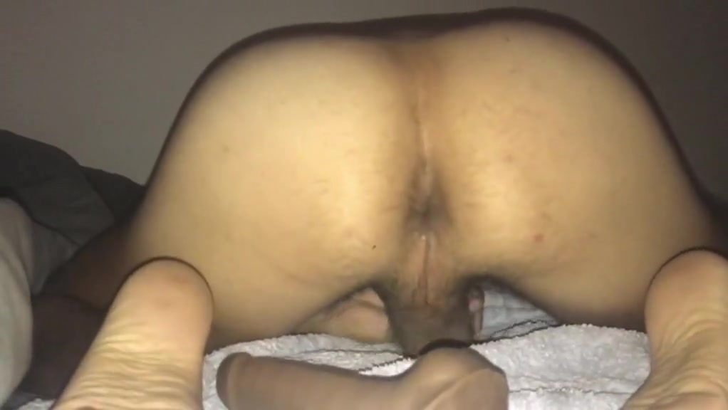Anal orgasm after fucking my wet asshole with dildo (part2) freestyle medical lace stockings xxx 3