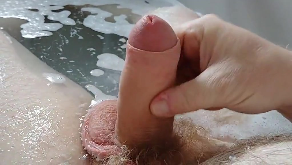 hairy daddy jerks Nude blonde pussy and ass