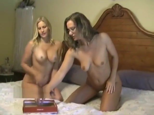 Root of All Evil Giantess Mean hot lesbians pegging man ass