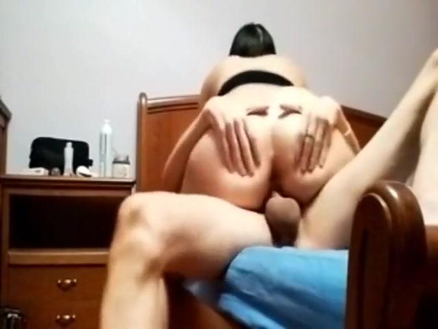 Girlfriend Marina wanted anal sex Faded tupac