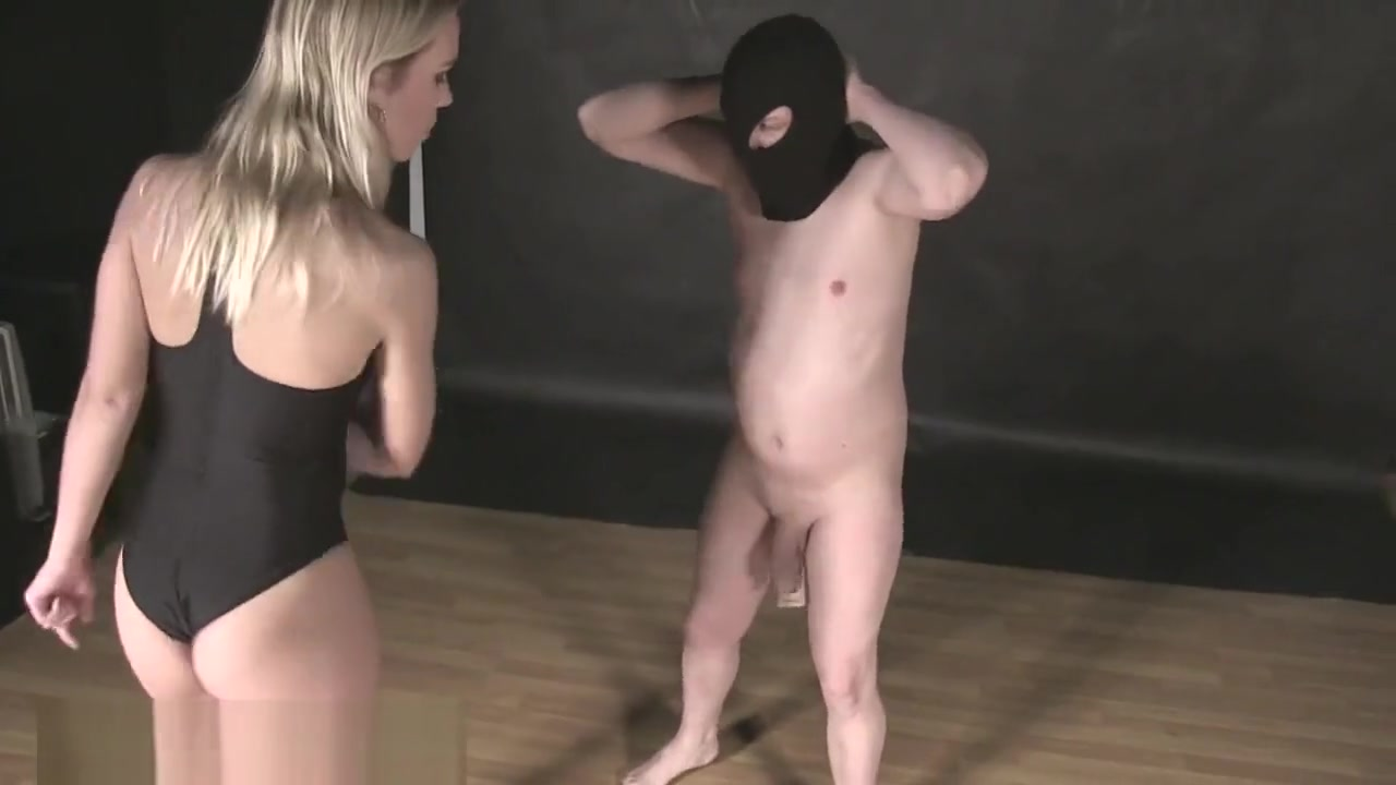 BallbustingChicks - Mistress Natalie nude massage videos hd