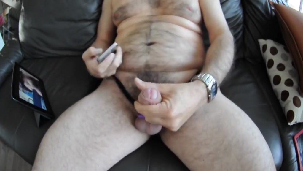 Amateur Big Uncut Cockring Cumshot Smallest naked bodies fucking
