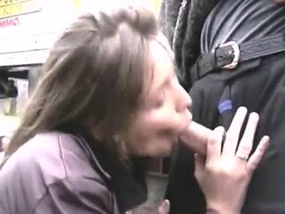 public blow Ebony boob pic