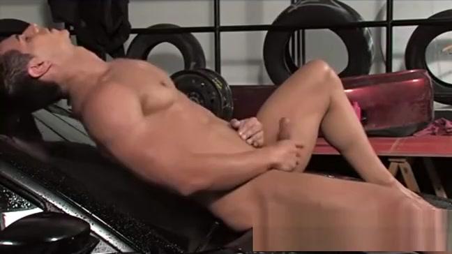 Muscle Car Wash alice wonderbang blowjob netload