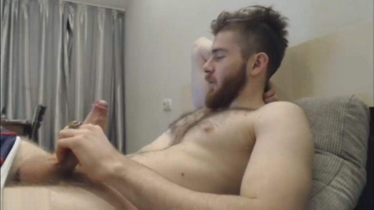 Hairy, Uncut Jacks it Elliott kalan wife sexual dysfunction