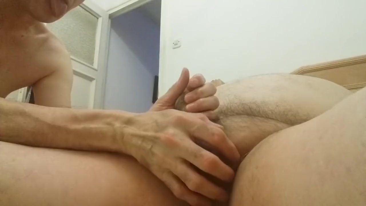 Jerking to my straight friend 2 Best place to meet gay men