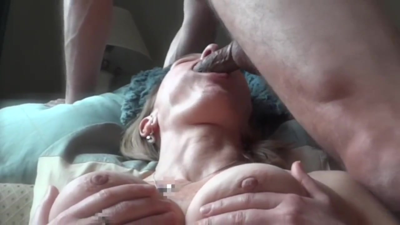A submissive BJ