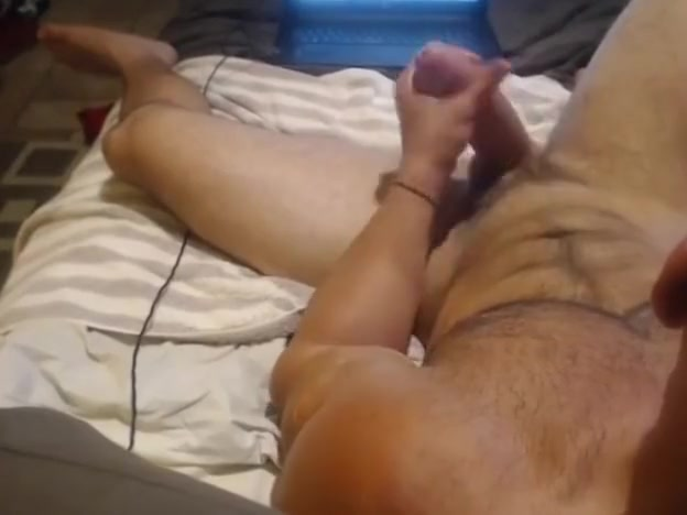 Big white cock POV sexy video of girl wearing boots and doing sex