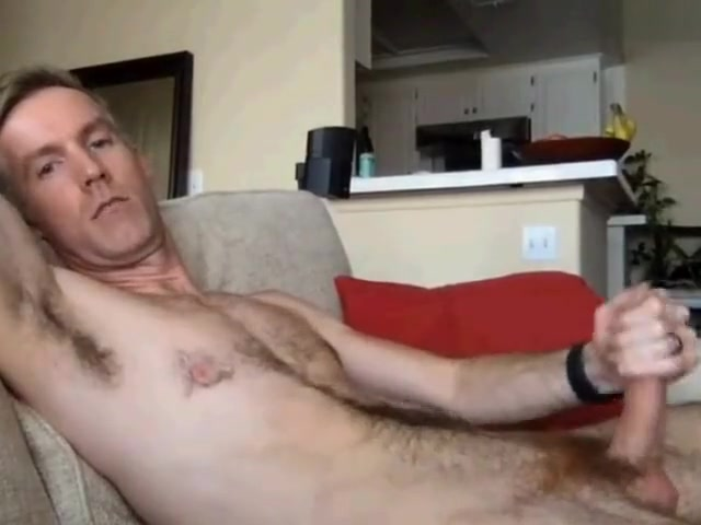 Hot daddy jerkoff on cam Black mother big ass