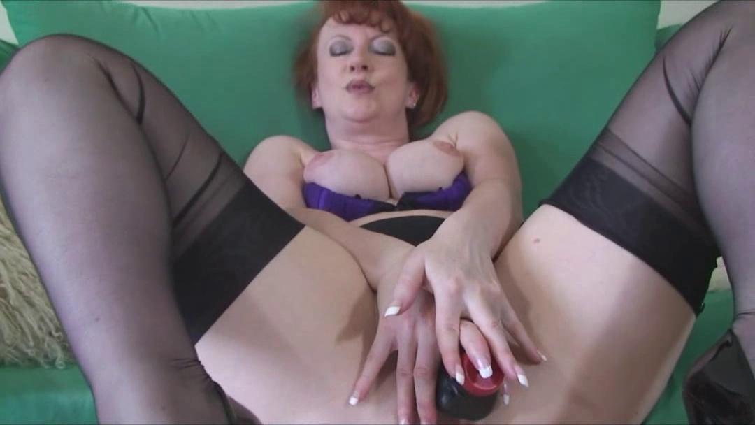 My Pleasing Mommies 16 (Sweety Redhead) tori spelling boob job