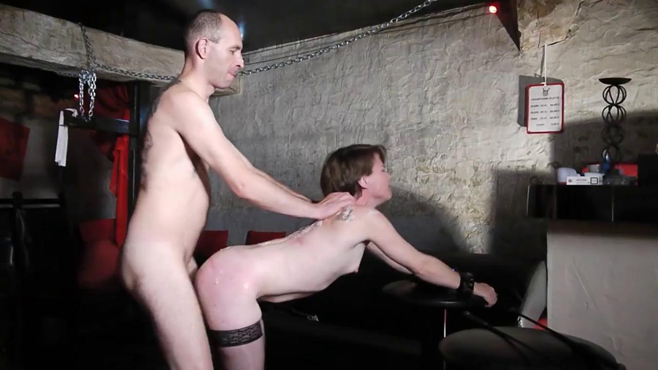 bonne baise avec soumise sandy libertine sadomasochism Bisexual male video free
