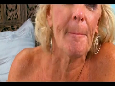 Blond Older Likes To Be Screwed by TROC Indian porn websites