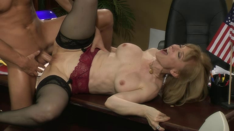 Nina Hartley cant live without to Campaign