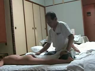 NAO massage 2 In your 30s and still single