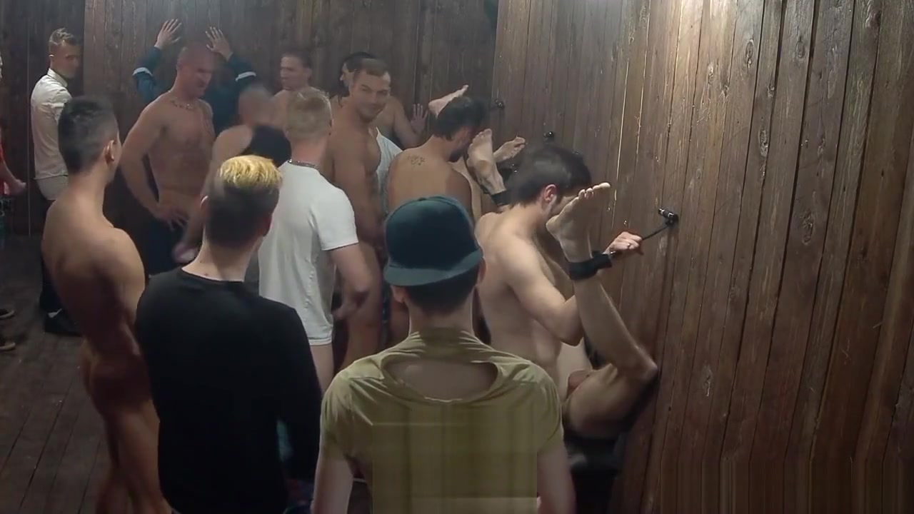 Czech Gay Fantasy 3 best porn plot ever