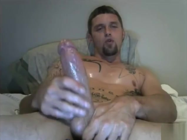 A Gay American Dude Plays Live On Cam Felix loves toys