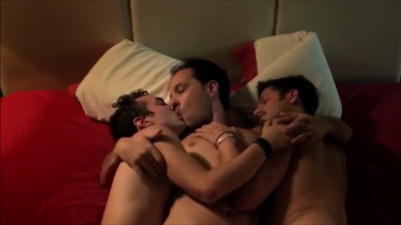 Argentine Threesome Video xxx big black
