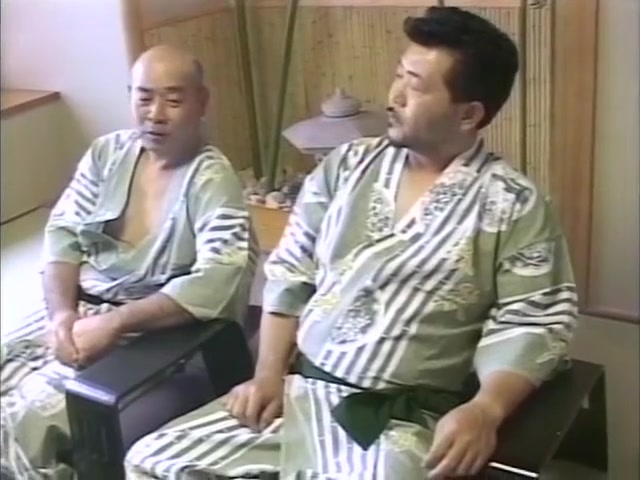 JAPAN BEARS best big cock gay