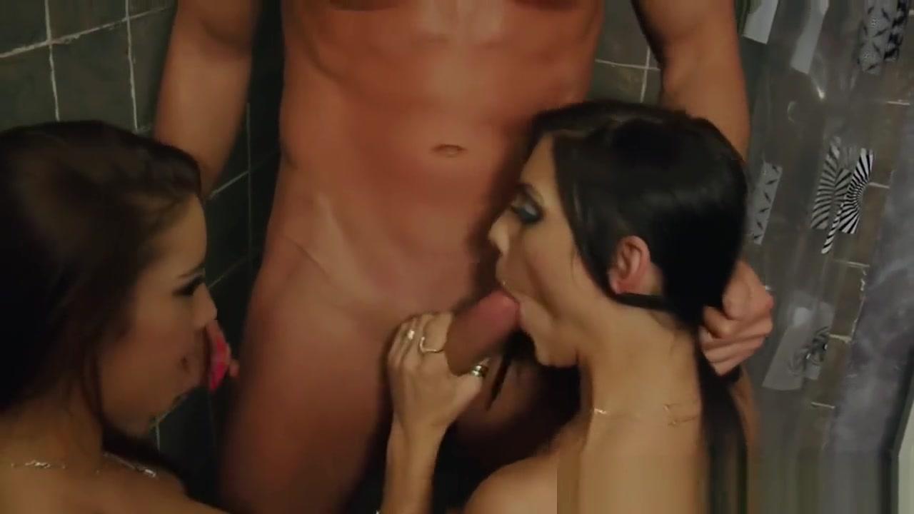 We Love Male Pornstars - JACK african erotic round ass hardcore sex