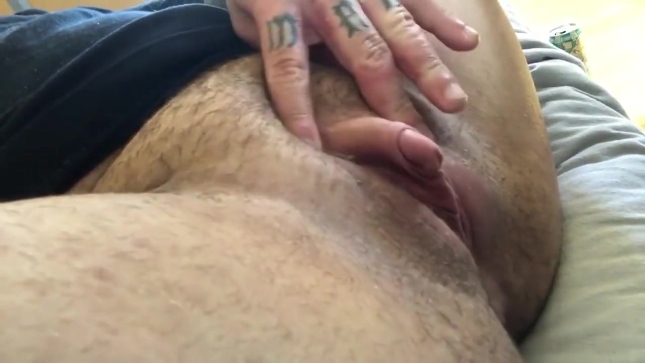 ftm clit stroking self free nude tits photo