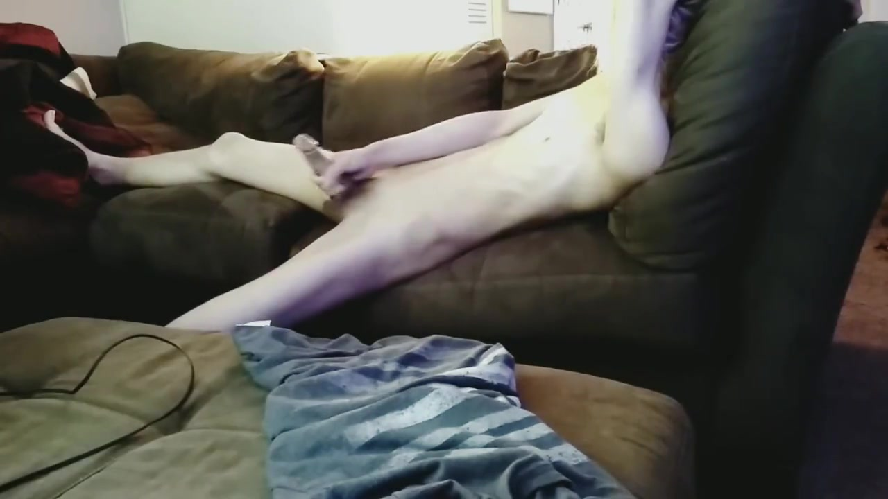 Enjoying my shower of cum on the sofa asian destroyed by bbc