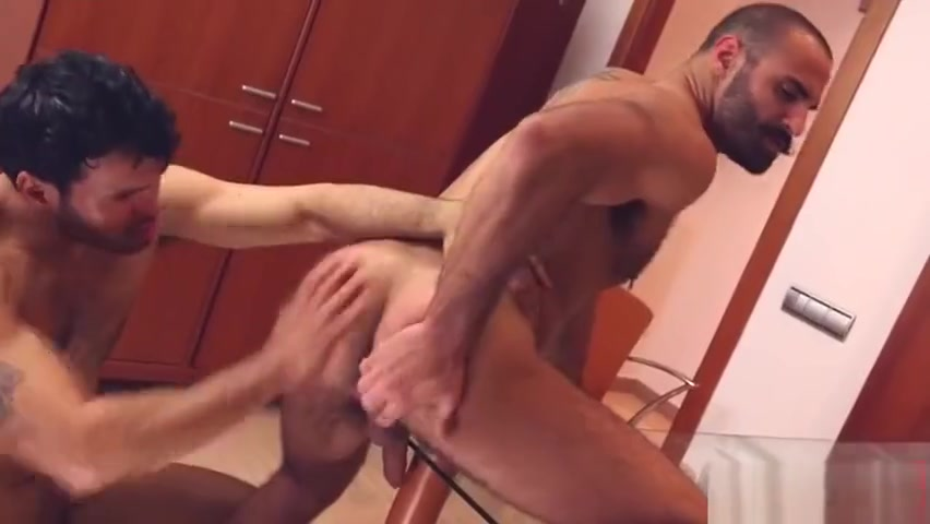 Muscle gay spanking with facial Interracial college students fuck