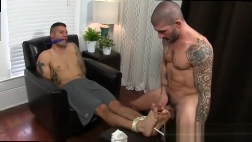 Daddy Feet Gay Johnny Foot Fucks Caleb Hot nude beach fuck