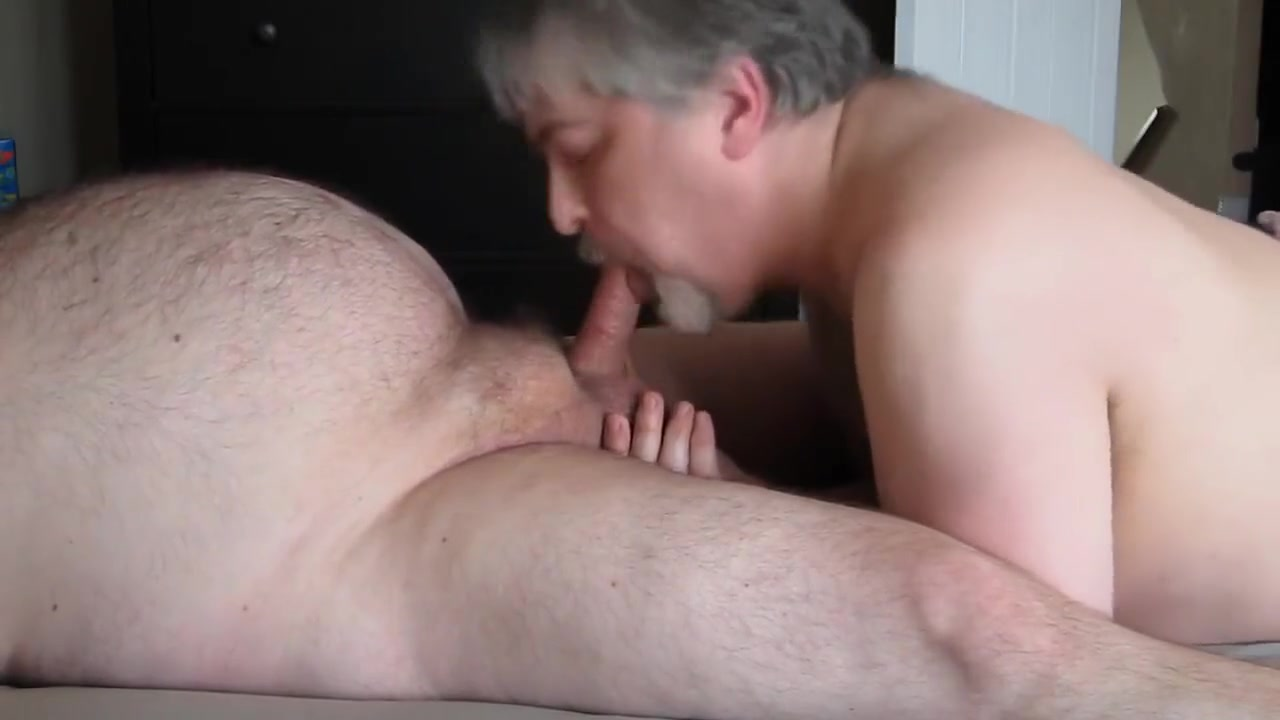 CHUB DADDY BJ Full Body Massage Sexual