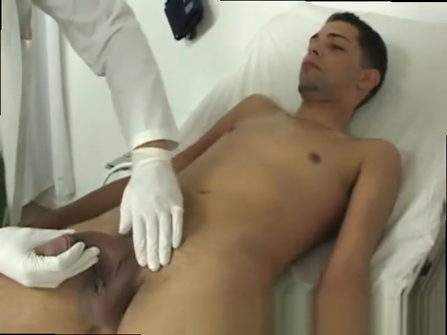 Male gay doctor videos and hunks on doctors sex At one point he used to free cum on clothes videos