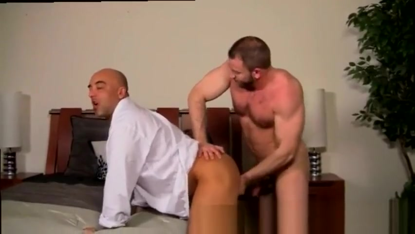 Anal bead gay porn male After a day at the office, Brian is need of some Hot sexy horny big boobed blonde lesbian