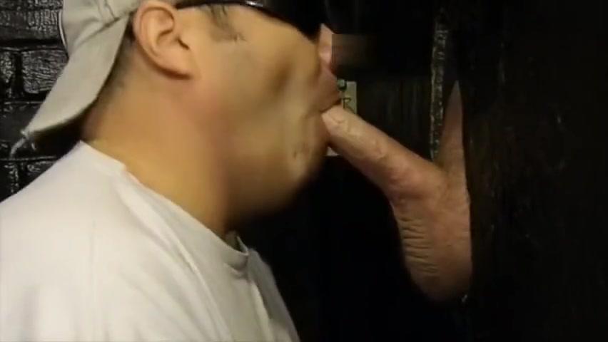 Making Men Squirt - A True Cum Sucker V1 sex in a trailer