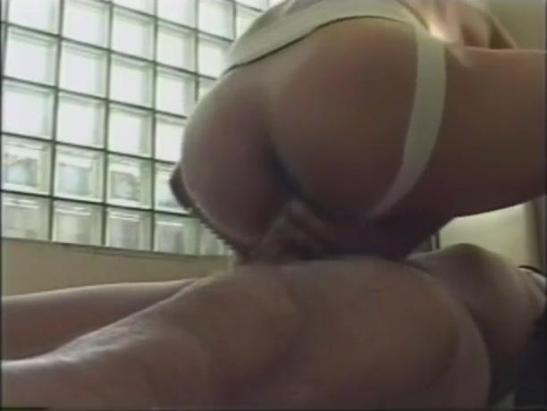clerk ,thief,police jp Oiledup euro dykes wrestle on the floor