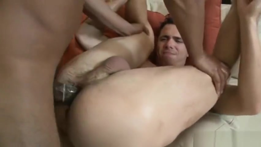 ITS GONNA HURT 6 Mmf wife threesome home video