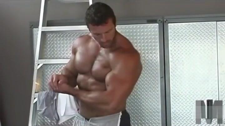 LegendMen - Von Legend Gym Directors Cut why do boobs get bigger before period