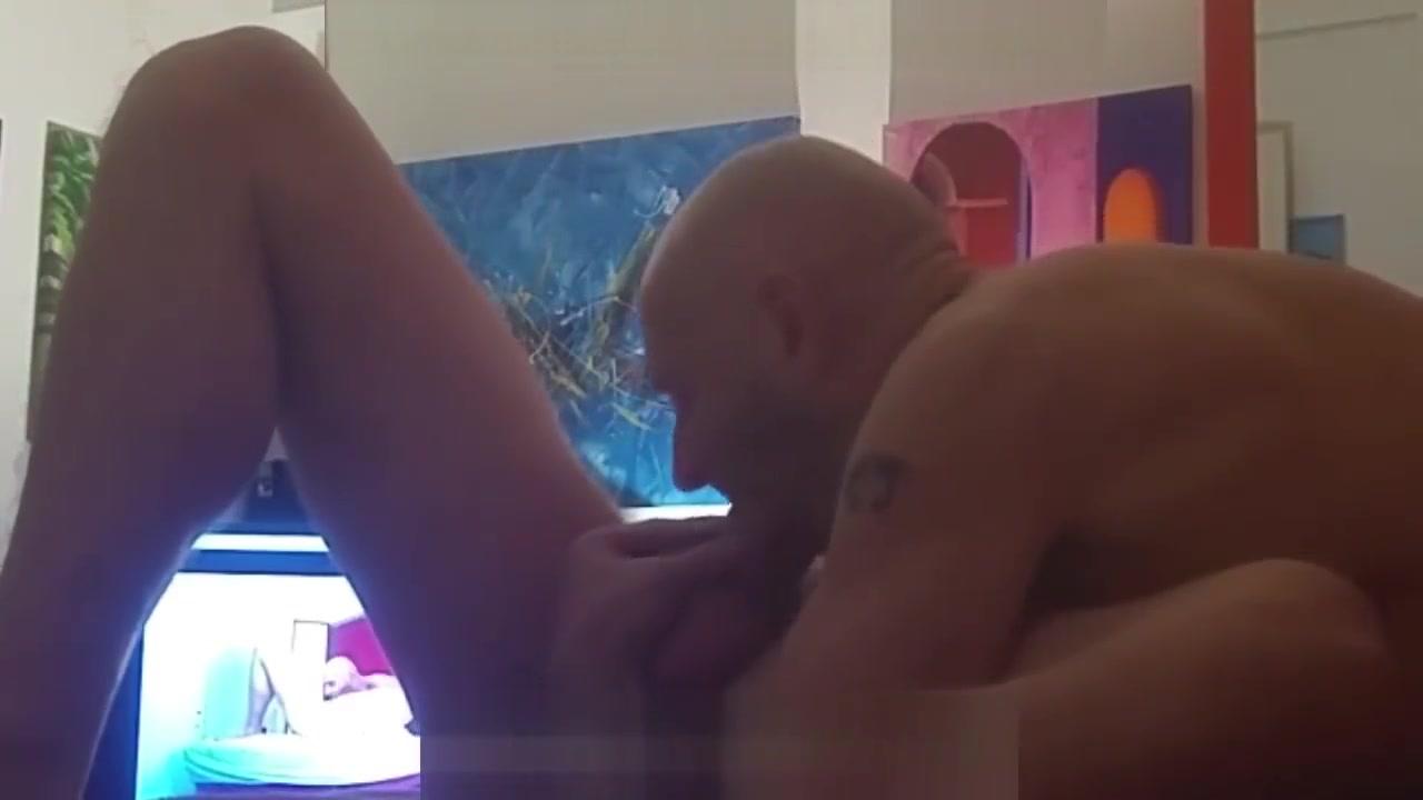 MASAJE DE PENE CON PARTICIPACI?N ORAL Redhead mature home video bondage