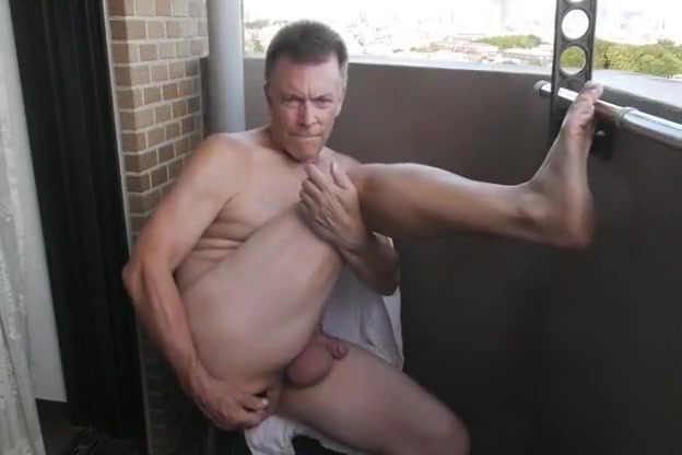 Summertime Semi-Public Asshole Play and Wank Adam For Adam Free Online Dating Sites