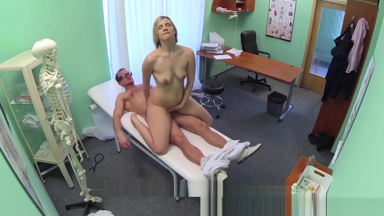 New doctor gets horny MILF naked and wet with desire housewife raven fucked husbands friend