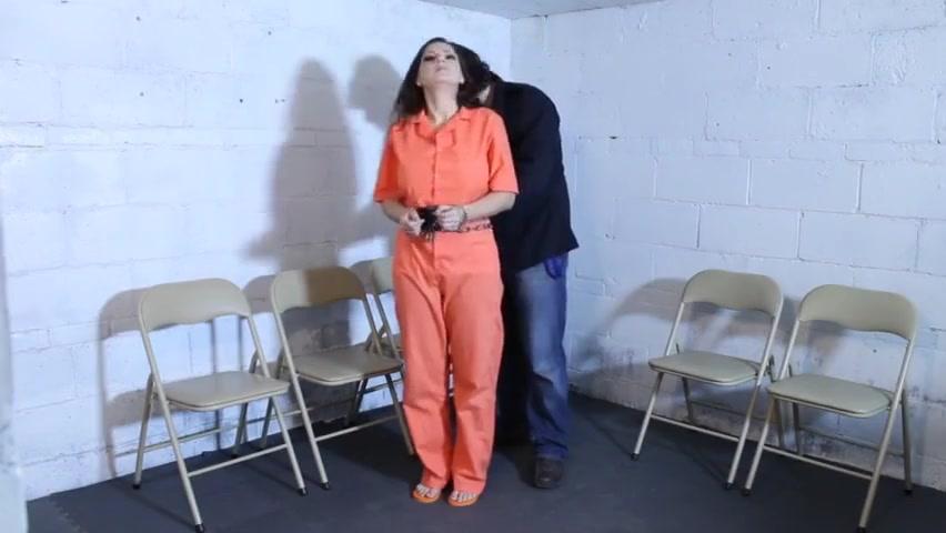 Charlie in Jail Uk shemale pornstars