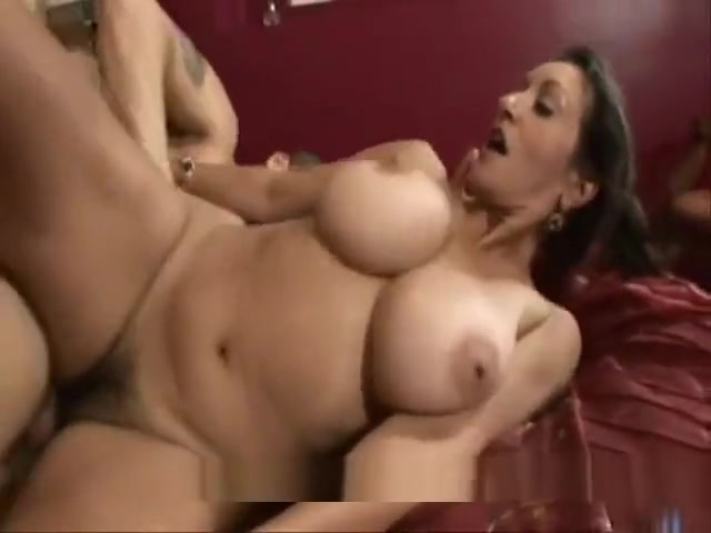 Big Tits MILF is pounded Hard hot milf video friends mom