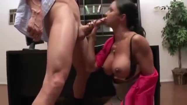 Hot milf assistant hungry for her bosses cock Alexis Texas - Needs More Holes