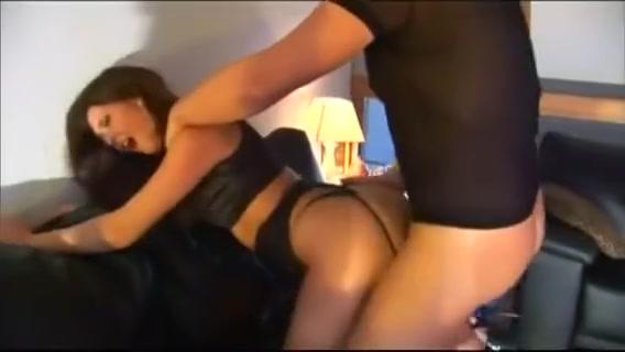 ANAL FEVER 6 - Scene 3 Italian dictionary sex erotic